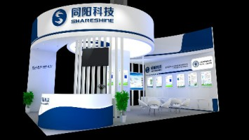 大发科技邀您参加第十六届中国国际环保展(CIEPEC 2018)