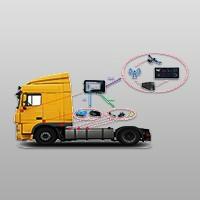 车载式柴油车OBD远程在线监控系统