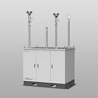 交通环境空气质量贝博APP体育官网系统